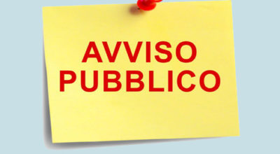 Avviso pubblico per la nomina del nucleo di valutazione (N.d.V)