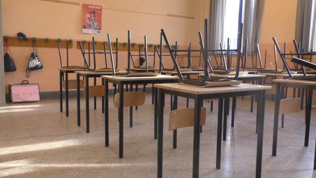 Chiusura edifici scolastici per il giorno 11/02/2021